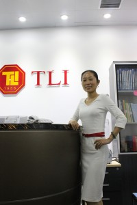 TLI(Taipei Language Institute) 語学学習