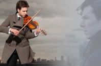 バイオリニスト「グレゴリー・ハリントン」&ピアニスト「マテイ・ヴァーガ」コンサート!天河区広州大劇院