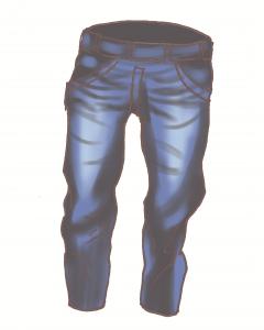牛仔裤 ジーンズ