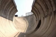 広州大学城の巨大スケートパークを紹介!広州市番禺区