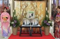 元旦餅つき大会「ホテル・ニッコー広州」」で開催!天河区