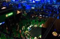 第12回「国際電子ゲーム&アミューズメント設備展覧会」広州市海珠区