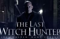 魔女との壮絶な戦いを描くダークファンタジー「The Last Witch Hunter」上映
