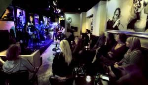 Peel Fresco Live Music Bar