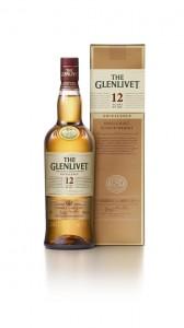 Glenuvet
