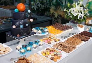 Lola Moore Cake Boutique