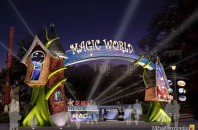 Universal Magic World