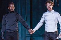 National Theatre Live Shakespeare Series Hamlet