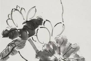 香港の山水画家「タオ・ワン」の作品を香港大学美術博物館で展示