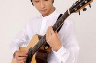 Sungha Jung Guitar Concert