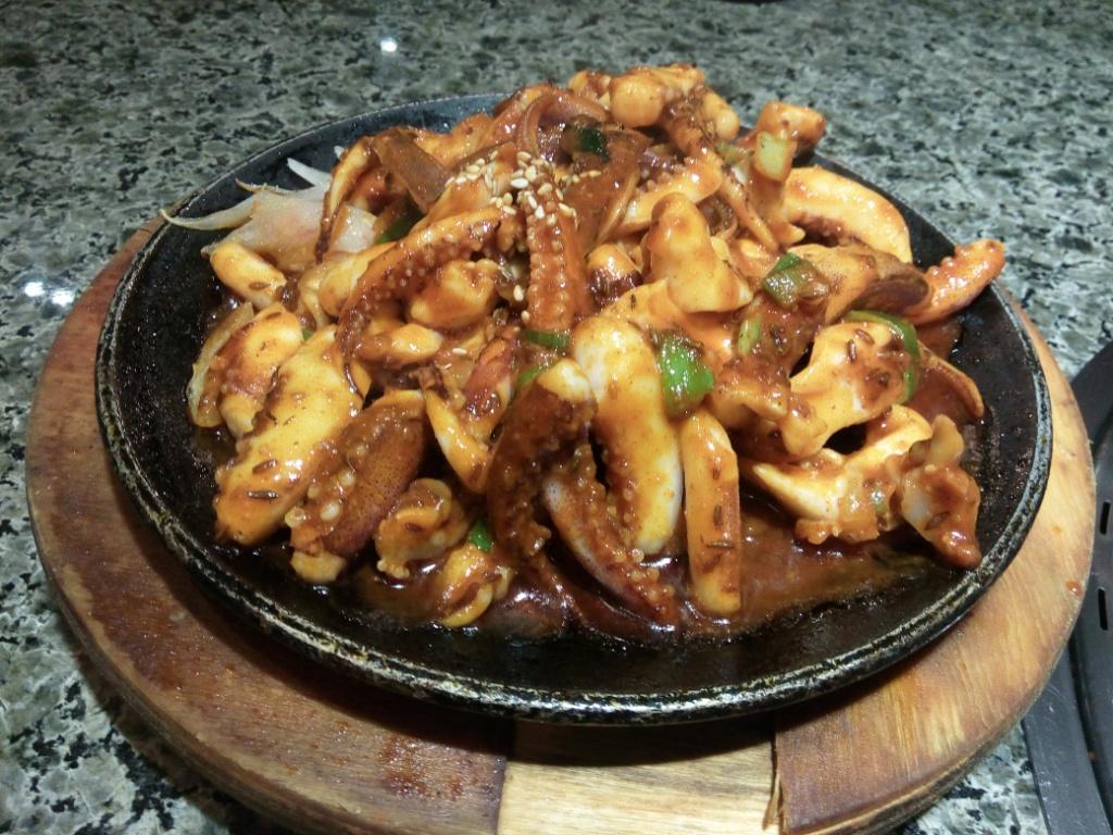 広州厨房4