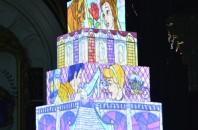 Hong Kong Disneyland Resort Fairy Tale Weddings