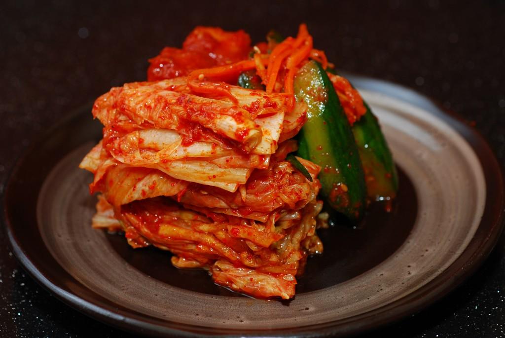 Tastes of Korean3