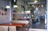 Cafe 107_5