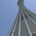 広州タワー2