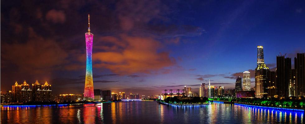 広州タワー1