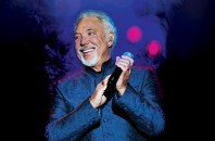 An Evening with Tom Jones Live