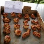 パン作り体験教室