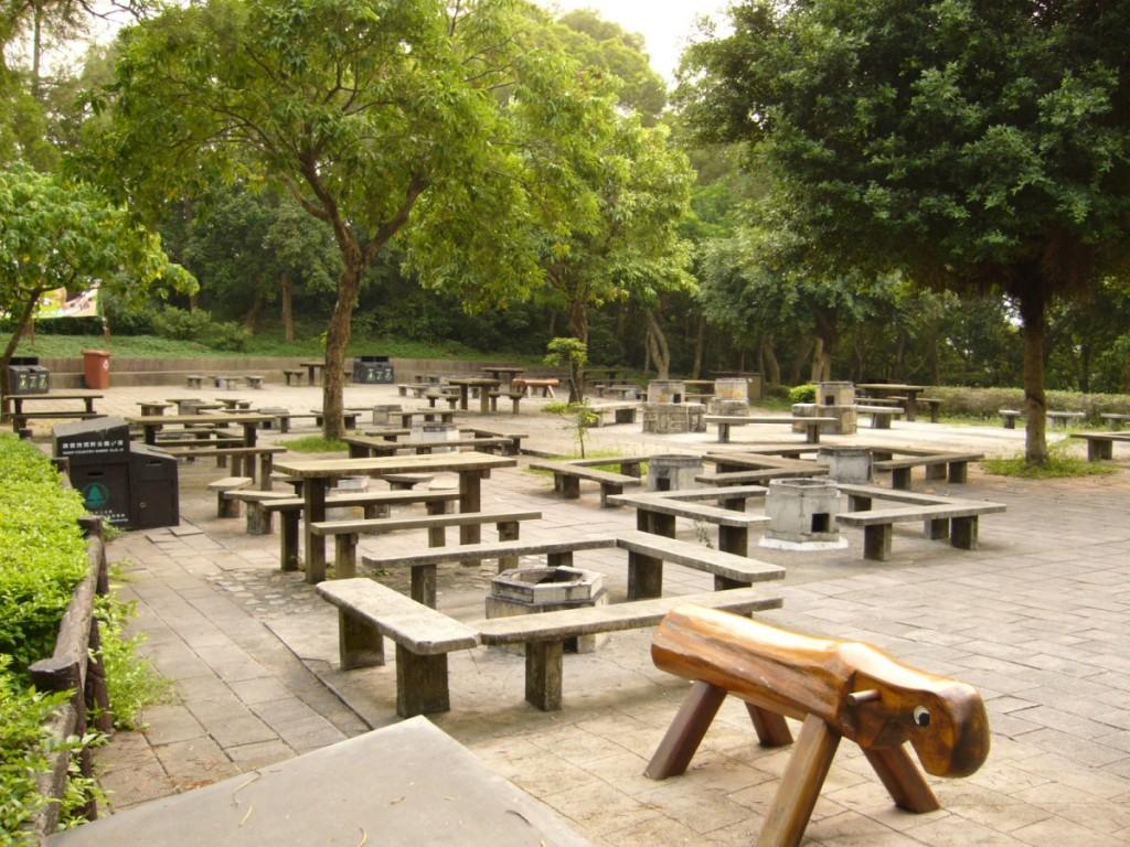 清水湾郊野公園