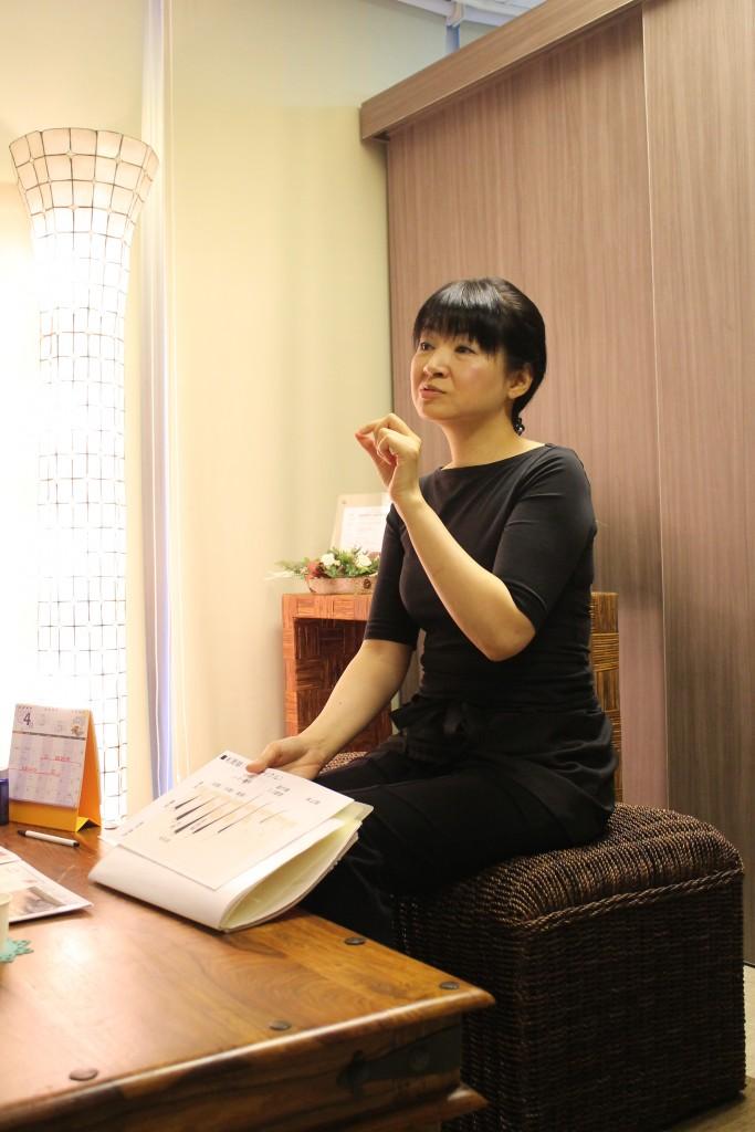西田美保さん