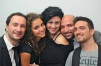 イタリアンアカペラグループ
