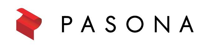 pasonaロゴ