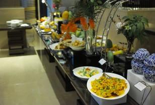 広州日航ホテル   ランチ&ディナー 4月の期間限定企画
