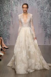 Central Weddings:Monique Lhuilier - Winslet