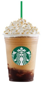 Roasted Marshmallow S'Mores Frappuccino®