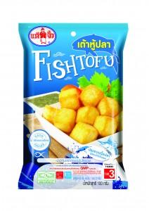 フィッシュ豆腐