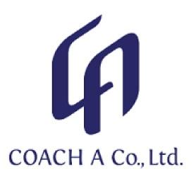 COACH Aロゴ