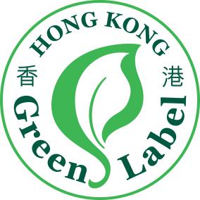 香港のグリーンラベル