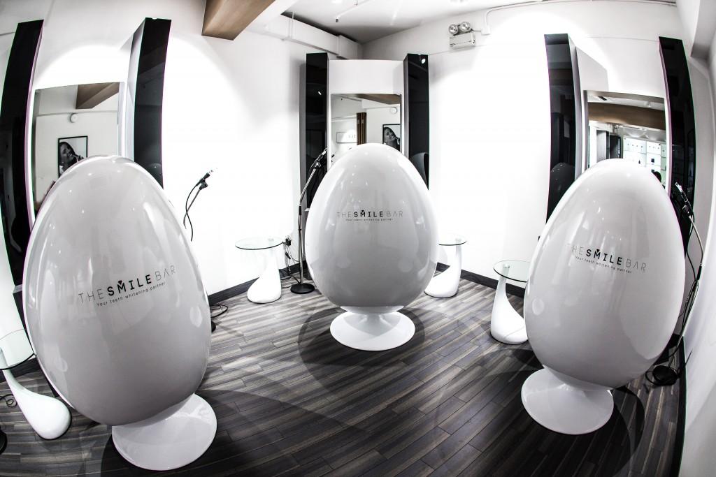 卵型カプセル