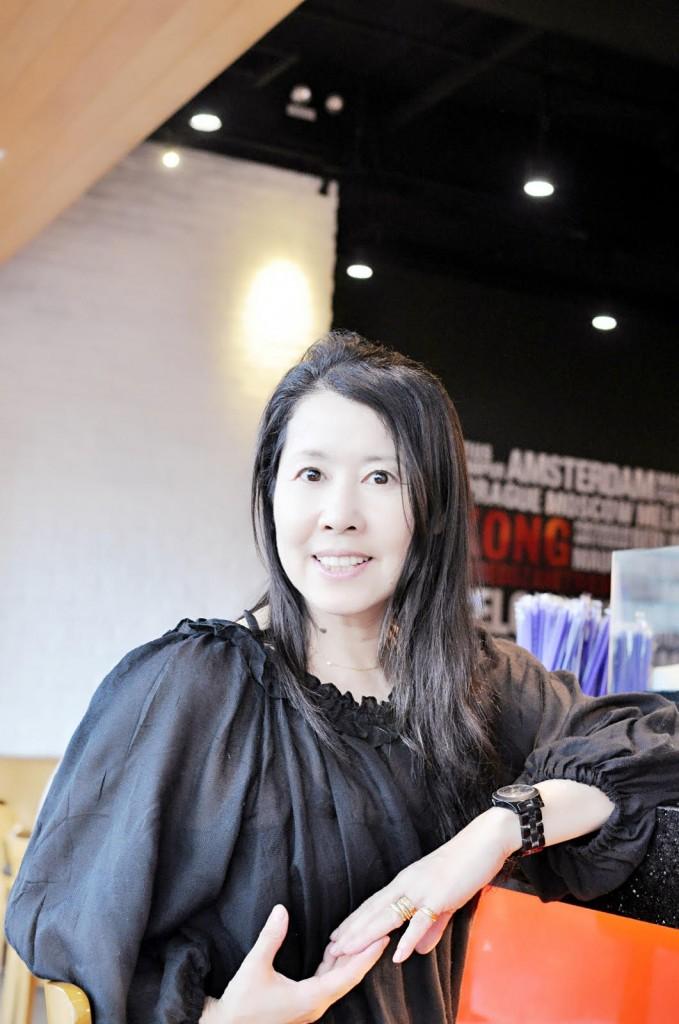 井上惠子さん
