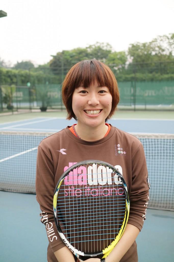 戸田ゆき美さん