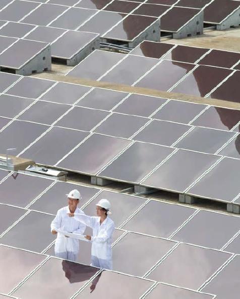 太陽光 発電