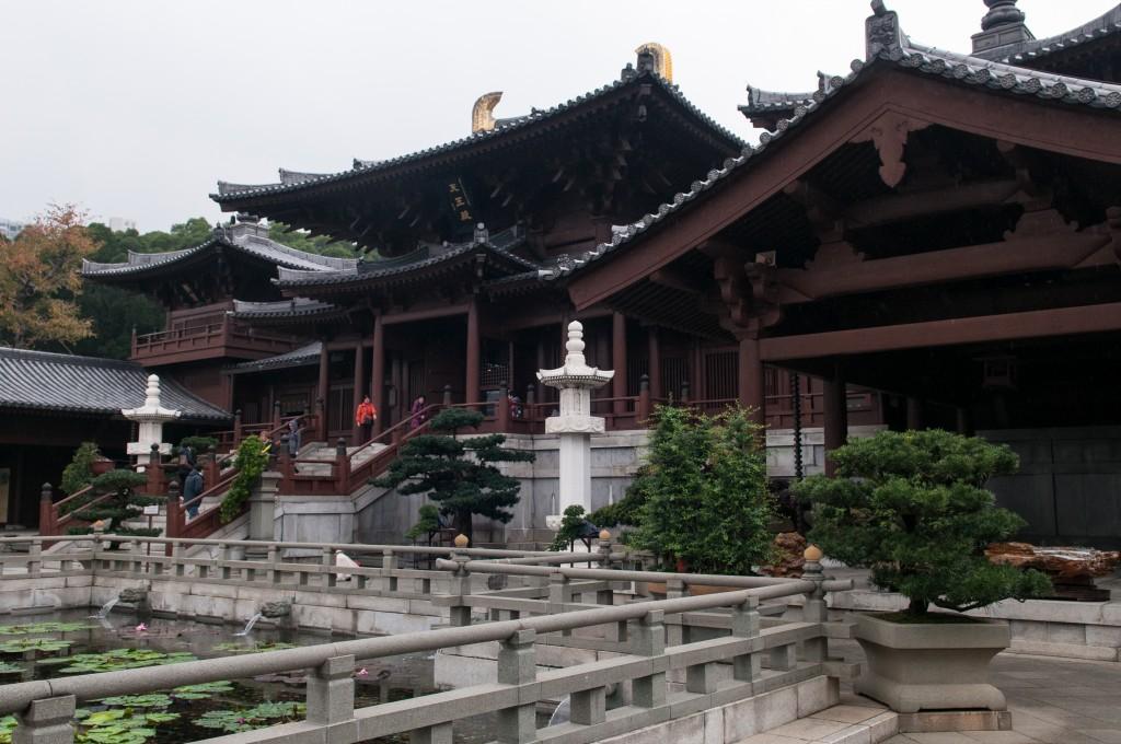 香港仏教寺院