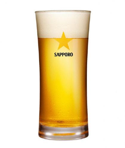 サッポロプレミアムビール