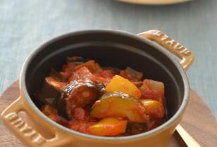 「夏野菜レシピ」キレイをつくるレシピ