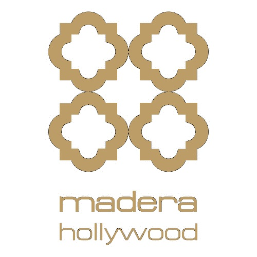 Madera Hollywood Logo Master