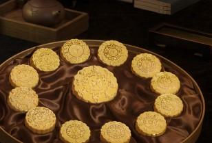 ゴールドムーンケーキ