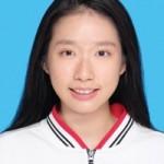 江旻憓選手
