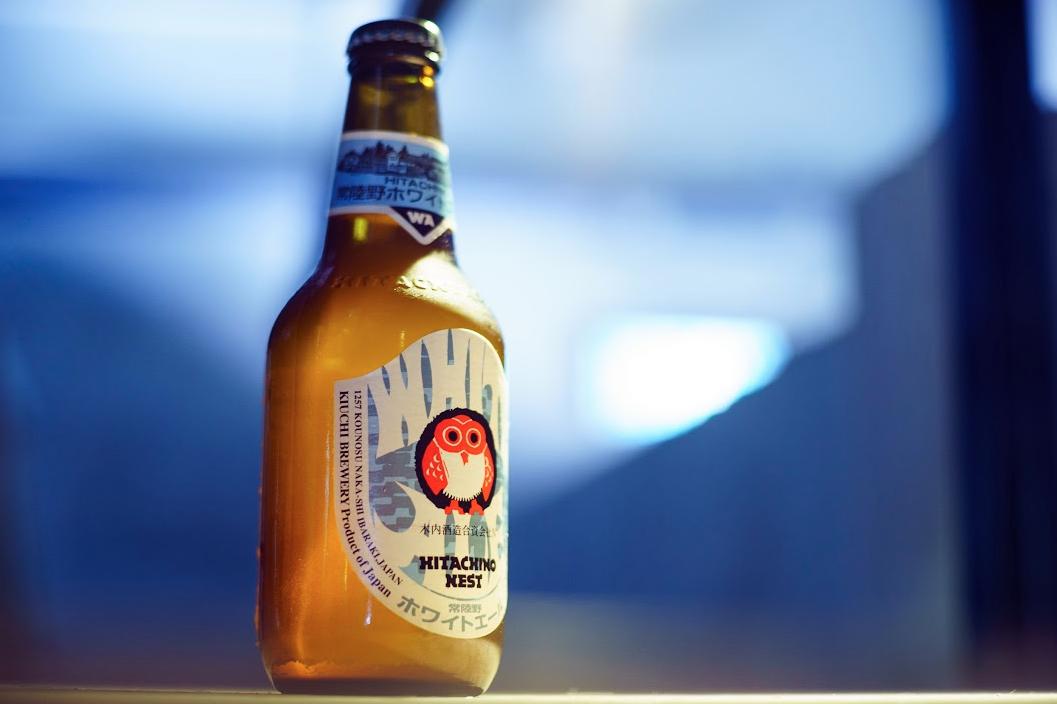 常盤野ネストビール