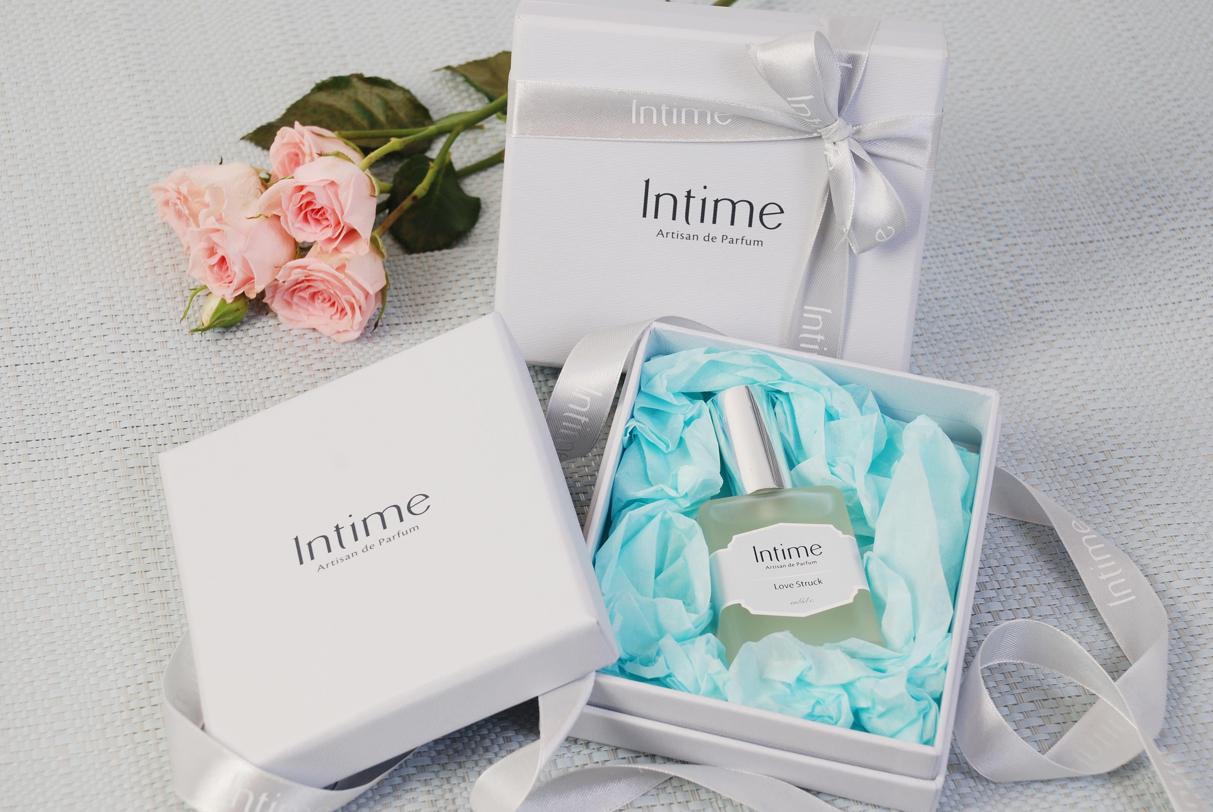 Intime Artisan de Parfum