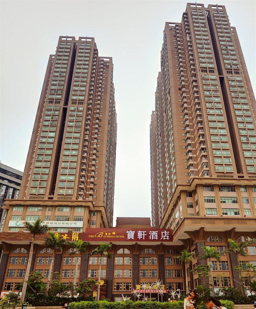 深圳宝軒酒店
