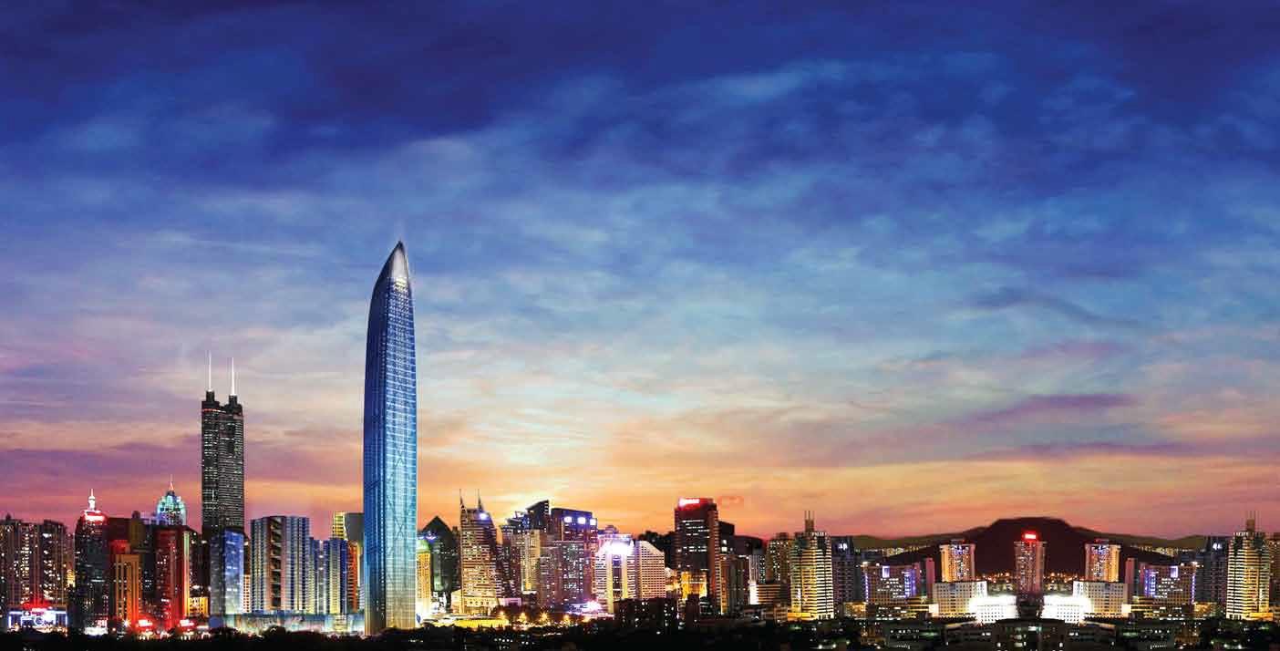 深圳ホテル特集