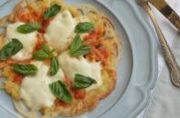 「美味しくキレイを手に入れよう〜蓮根のヘルシーピザレシピ 」キレイをつくるレシピ帳