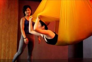 香港動画  Yoga BamBam