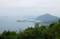 香港島東端