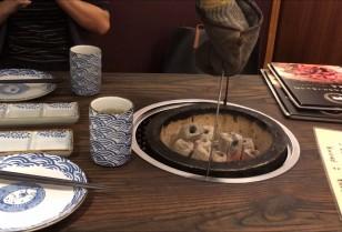 広州グルメ動画ニュース【烤匠·成吉思汗烤肉】
